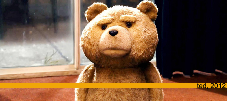 7. ted