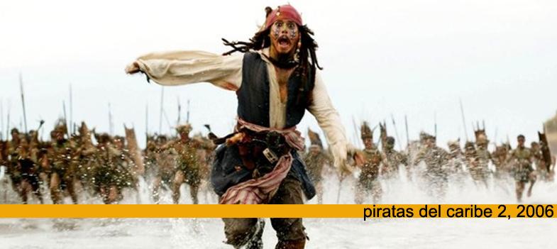8. piratas