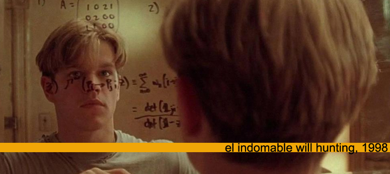 2. will hunting