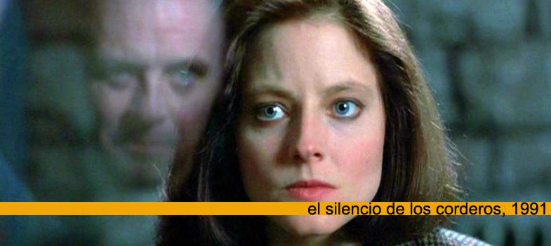6. silencio corderos