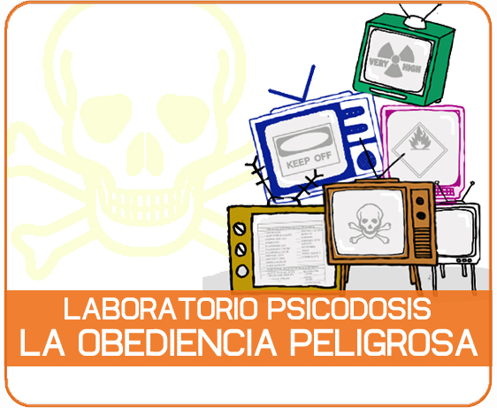 LAB OBEDIENCIA