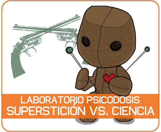 LAB SUPERSTICION